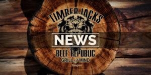 Timberjacks Siegen Titel News